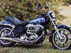 Harley-Davidson Harley Davidson FXE-F 1200 Fat Bob